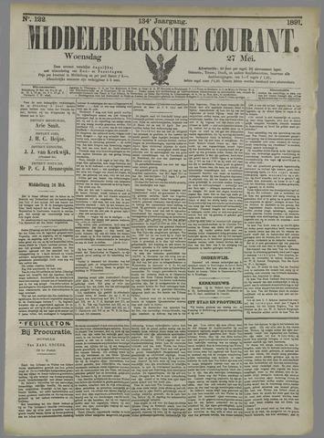 Middelburgsche Courant 1891-05-27