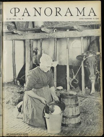 Ons Zeeland / Zeeuwsche editie 1940-05-23