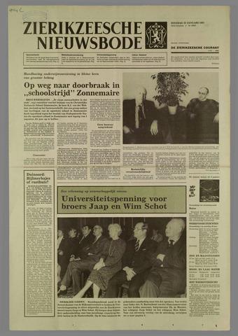 Zierikzeesche Nieuwsbode 1985-01-22