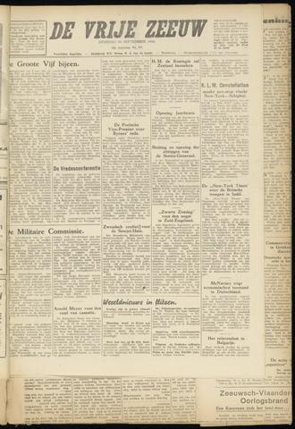 de Vrije Zeeuw 1946-09-10