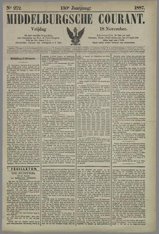 Middelburgsche Courant 1887-11-18