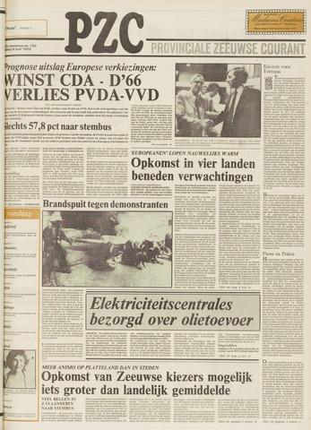 Provinciale Zeeuwse Courant 1979-06-08
