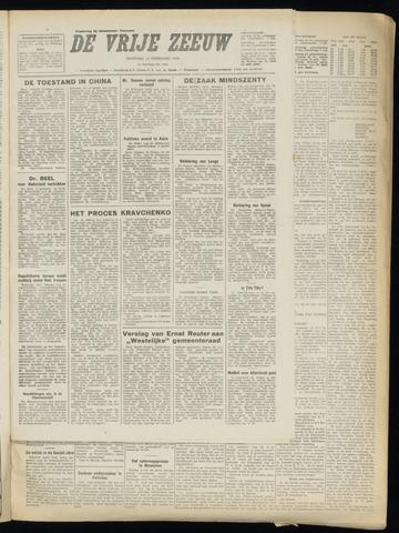 de Vrije Zeeuw 1949-02-15