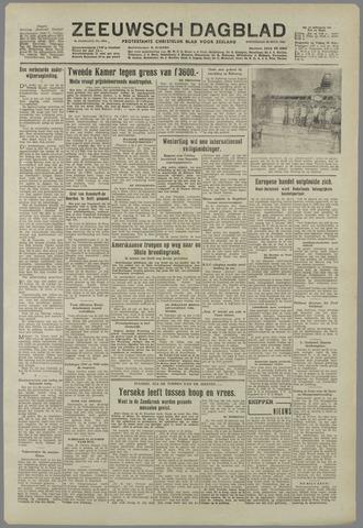 Zeeuwsch Dagblad 1950-09-28