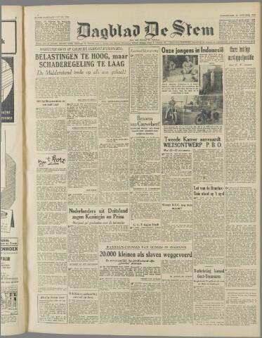 de Stem 1949-10-13