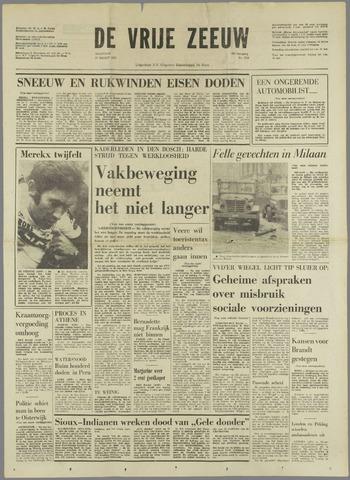 de Vrije Zeeuw 1972-03-13