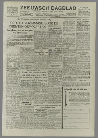 Zeeuwsch Dagblad 1953-09-07