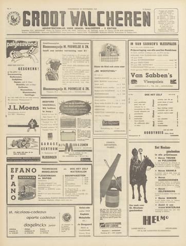 Groot Walcheren 1965-11-25