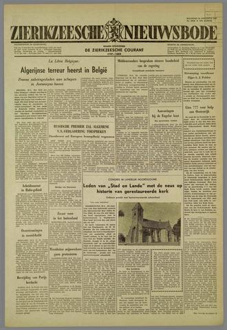 Zierikzeesche Nieuwsbode 1959-08-24