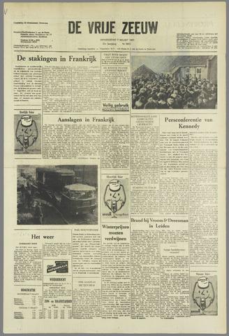 de Vrije Zeeuw 1963-03-07