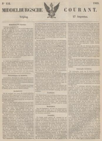 Middelburgsche Courant 1869-08-27