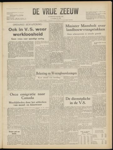 de Vrije Zeeuw 1952-03-08