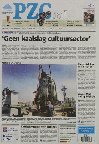 Provinciale Zeeuwse Courant 2011-06-28