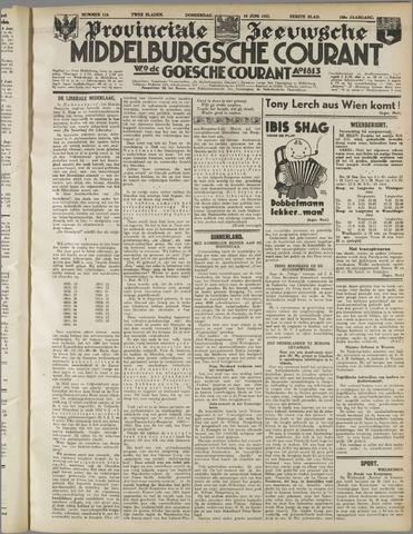 Middelburgsche Courant 1937-06-10