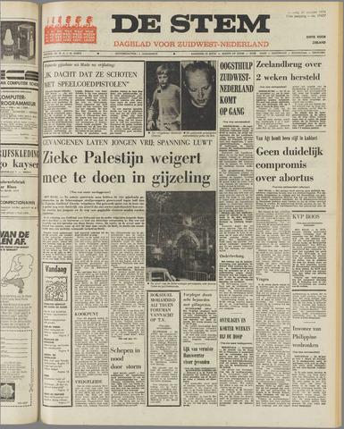 de Stem 1974-10-29