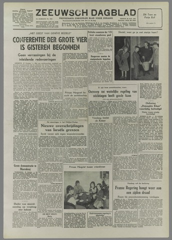 Zeeuwsch Dagblad 1955-10-28