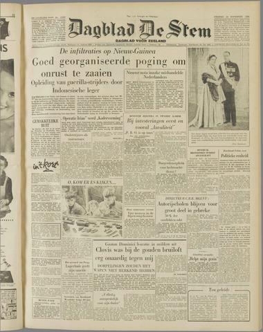 de Stem 1954-11-19
