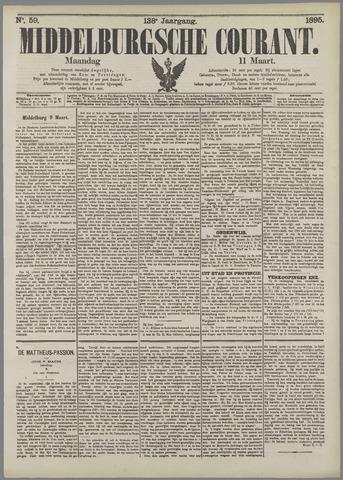 Middelburgsche Courant 1895-03-11