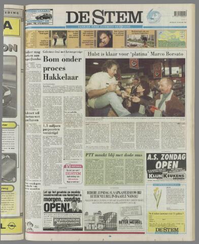 de Stem 1997-01-18