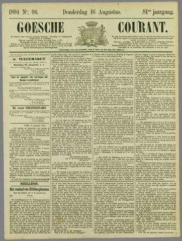 Goessche Courant 1894-08-16