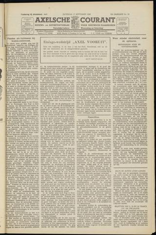 Axelsche Courant 1949-09-17