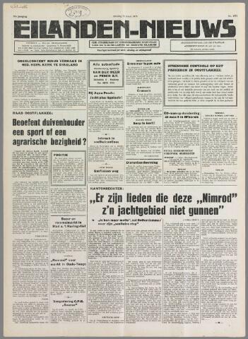 Eilanden-nieuws. Christelijk streekblad op gereformeerde grondslag 1979-03-13