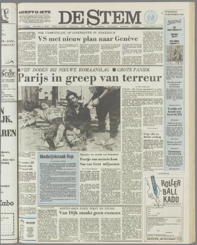 de Stem 1986-09-18