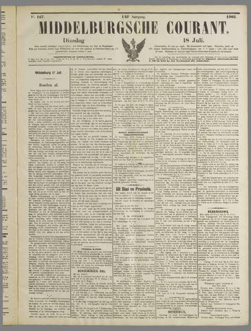 Middelburgsche Courant 1905-07-18