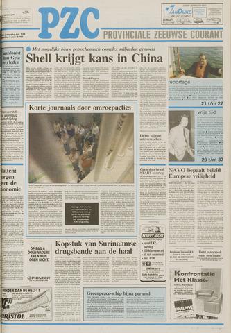 Provinciale Zeeuwse Courant 1991-06-08