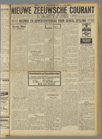 Nieuwe Zeeuwsche Courant 1924-06-28