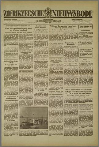 Zierikzeesche Nieuwsbode 1952-05-30