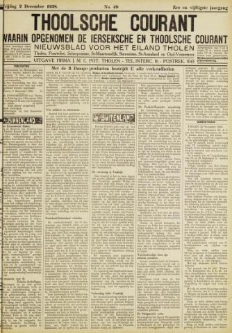 Ierseksche en Thoolsche Courant 1938-12-02