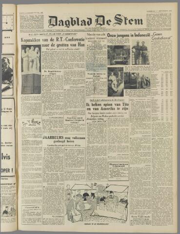 de Stem 1949-09-17