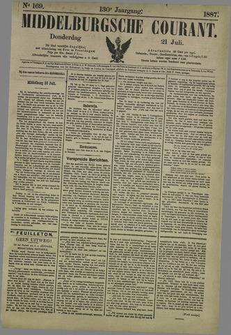 Middelburgsche Courant 1887-07-21