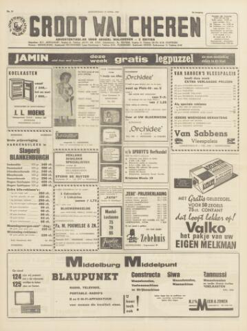 Groot Walcheren 1967-04-13