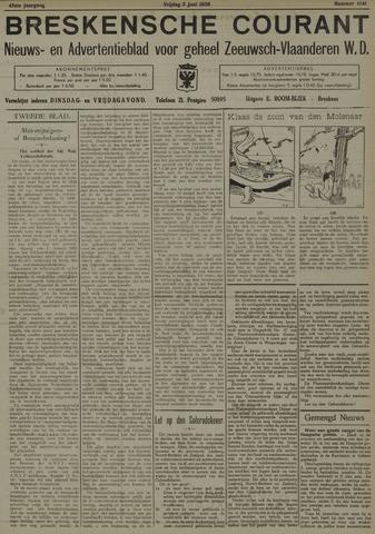 Breskensche Courant 1936-06-05