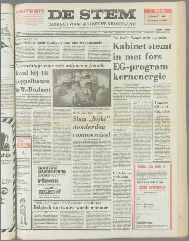 de Stem 1980-03-25