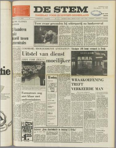 de Stem 1973-05-10