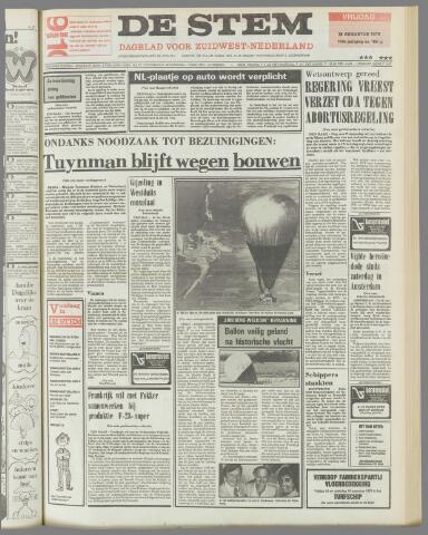 de Stem 1978-08-18