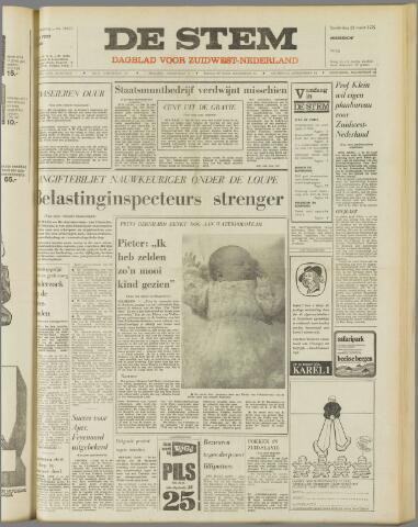 de Stem 1972-03-23