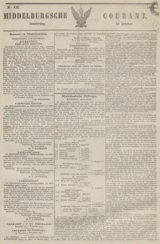 Middelburgsche Courant 1851-10-23