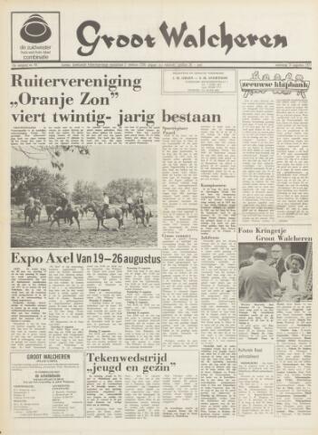 Groot Walcheren 1972-08-16