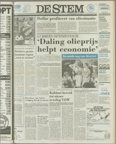 de Stem 1983-02-24
