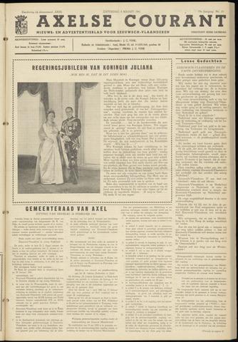 Axelsche Courant 1961-03-04