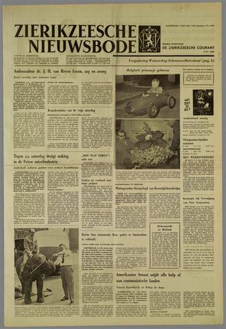 Zierikzeesche Nieuwsbode 1962-06-07