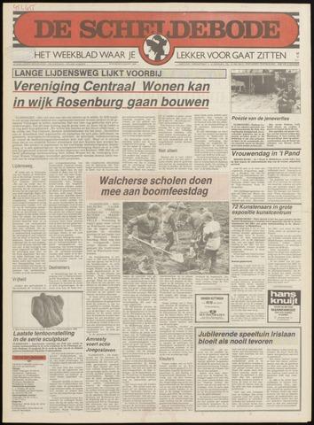 Scheldebode 1985-02-28