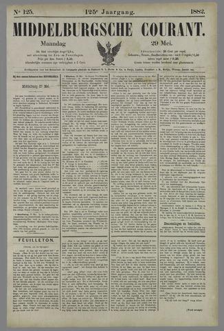 Middelburgsche Courant 1882-05-29