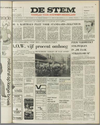 de Stem 1970-11-14