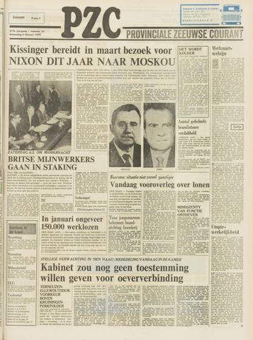 Provinciale Zeeuwse Courant 1974-02-06