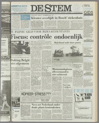 de Stem 1984-04-04